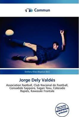 Jorge Dely Vald S