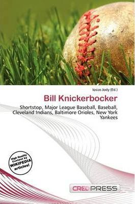 Bill Knickerbocker