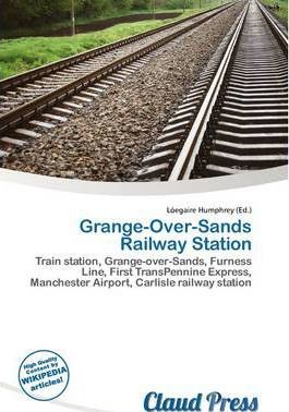 Grange-Over-Sands Railway Station