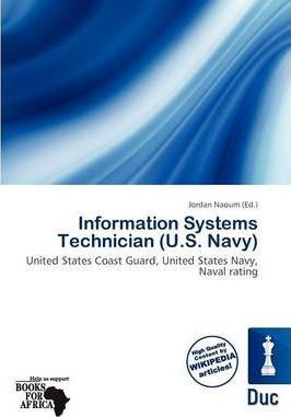 Information Systems Technician (U.S. Navy)
