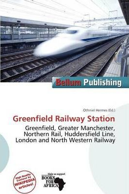 Greenfield Railway Station