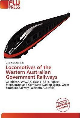 Locomotives of the Western Australian Government Railways