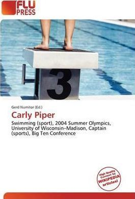 Carly Piper