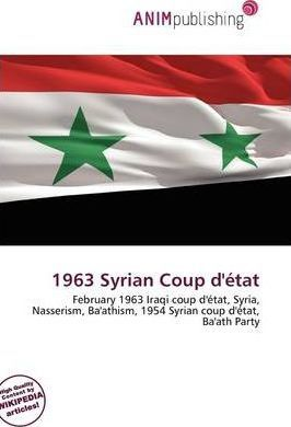 1963 Syrian Coup D' Tat