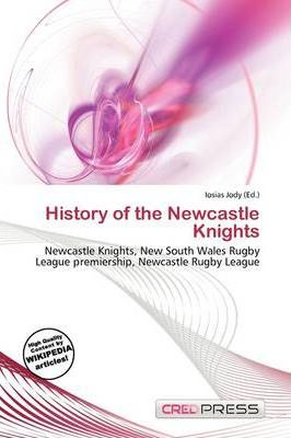 History of the Newcastle Knights