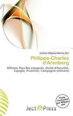 Philippe-Charles D'Arenberg