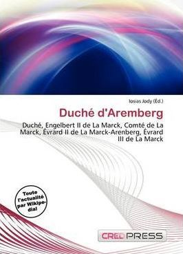 Duch D'Aremberg