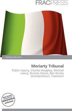 Moriarty Tribunal