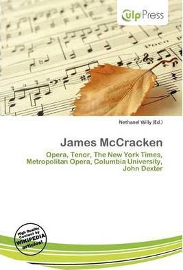 James McCracken