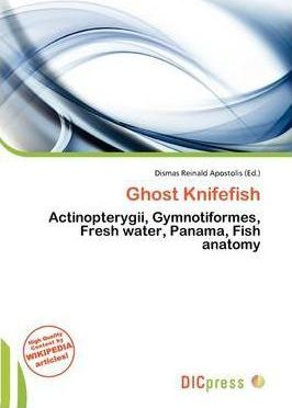 Ghost Knifefish