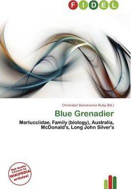 Blue Grenadier