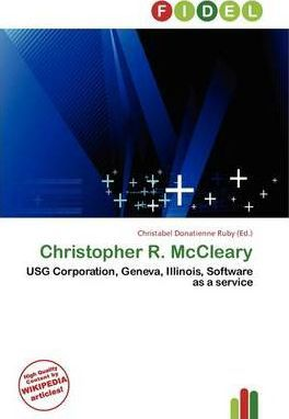 Christopher R. McCleary