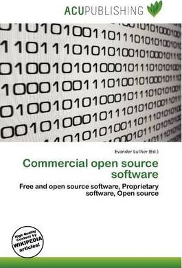 Commercial Open Source Software