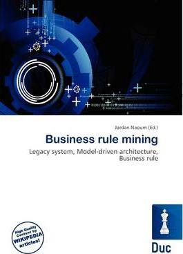 Business Rule Mining