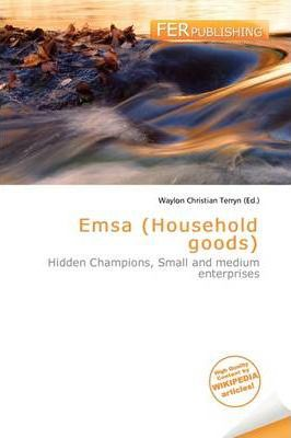 Emsa (Household Goods)