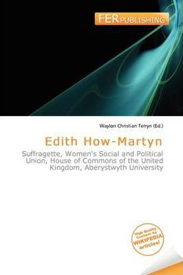 Edith How-Martyn