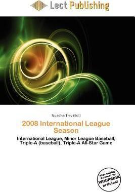 2008 International League Season