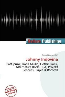 Johnny Indovina