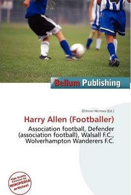 Harry Allen (Footballer)