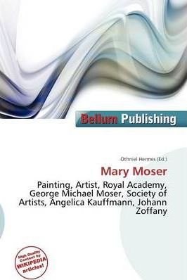 Mary Moser