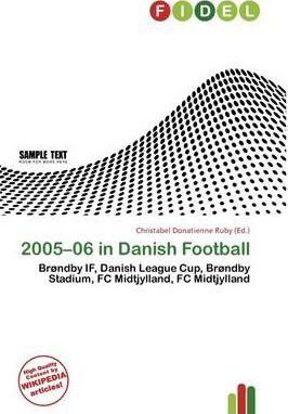 2005-06 in Danish Football