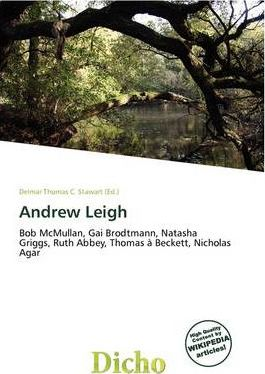 Andrew Leigh