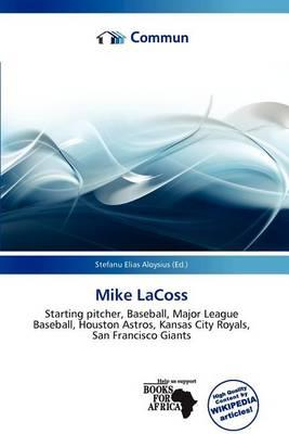 Mike Lacoss