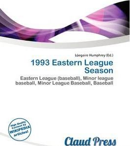 1993 Eastern League Season