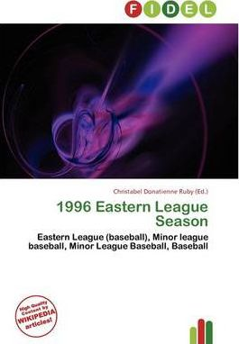 1996 Eastern League Season