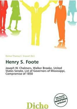 Henry S. Foote