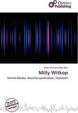 Milly Witkop