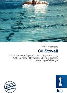 Gil Stovall