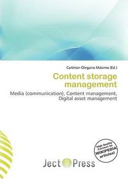 Content Storage Management