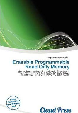 Erasable Programmable Read Only Memory