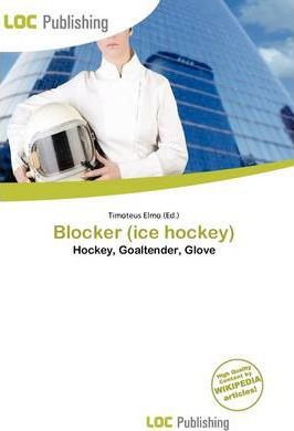 Blocker (Ice Hockey)