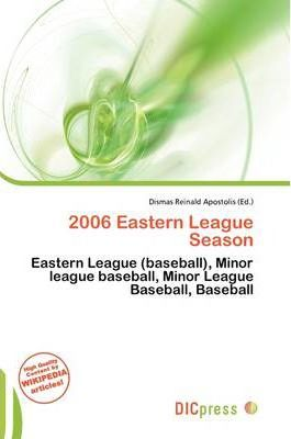 2006 Eastern League Season