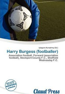 Harry Burgess (Footballer)