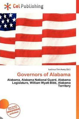 Governors of Alabama
