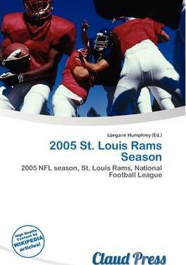 2005 St. Louis Rams Season