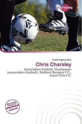 Chris Charsley