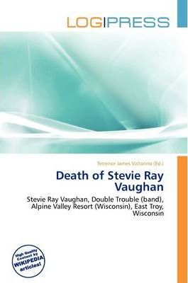 Death of Stevie Ray Vaughan