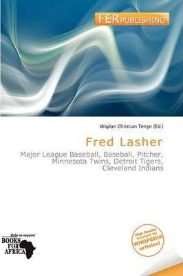 Fred Lasher