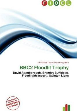 Bbc2 Floodlit Trophy