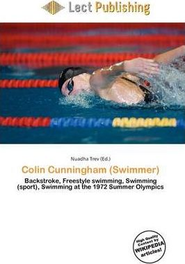 Colin Cunningham (Swimmer)