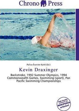 Kevin Draxinger