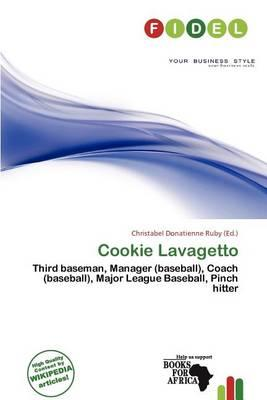 Cookie Lavagetto
