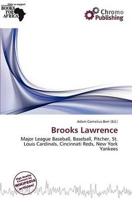 Brooks Lawrence