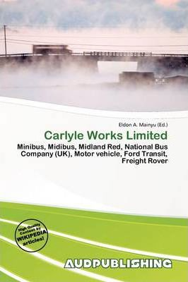 Carlyle Works Limited