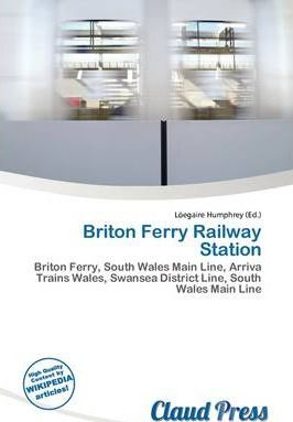 Briton Ferry Railway Station