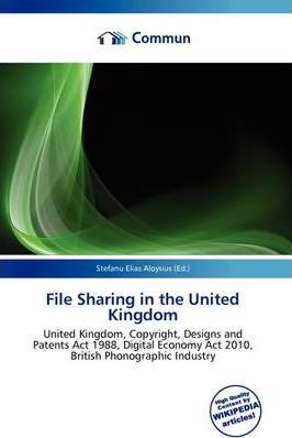 File Sharing in the United Kingdom